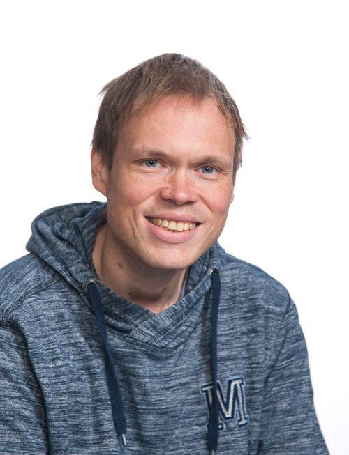 Aleksi Heinilä