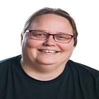 Katja Koskensalo