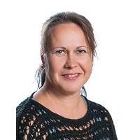 Maj-Britt Lähdenperä